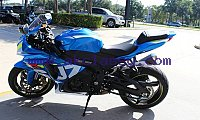 2015 Suzuki GSX-R1000 available for sale