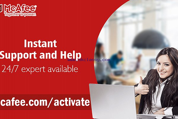 www.McAfee.com/Activate - Install McAfee Retail Card