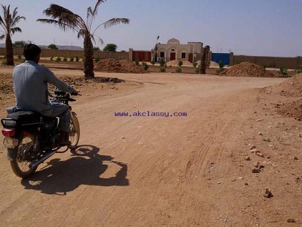 Agriculture Land FAIRY VALLEY Farm Houses on installment