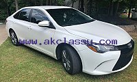 2017 Toyota Camry for sale very cheap