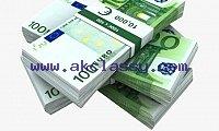 Rychlý úvěr 3000000 kc do 100000000 kc