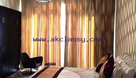 village 33- villa in Al Barsha - Fully Furnished - 4BHK & 3BHK- Vacation Renatls
