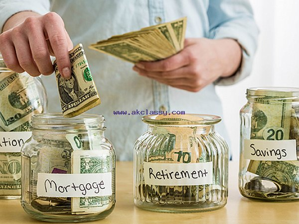 FINANCIAL OFFER SERVICE CONTACT US AS SOON AS POSSIBLE