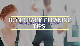 Bond Back Cleaning Services