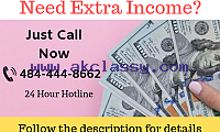100% phone based business spits out $100 commissions paid directly to me!