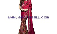 Gujcart : Best Designer Saree - Sarees Wholesaler Site