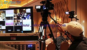 Contact Corporate Video Production Company in Dubai, UAE