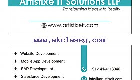 Best MEAN Stack Application Development Services in India