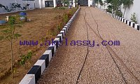 FARM HOUSES Plots on installments near OGDCL Super Highway