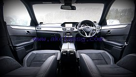 Airport Transfers Service in London