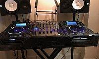 2x Pioneer CDJ-2000 Nexus & 1x DJM-2000 Nexus DJ Package