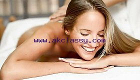 Attractive Services of Body to Body Massage Center in Delhi