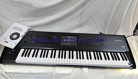 Korg Kronos X 73 Key Workstation Keyboard Synthesiser
