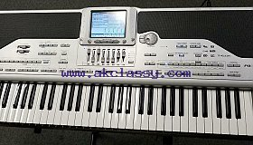 Korg Pa1X Pro 61-Key Professional Arranger Keyboard