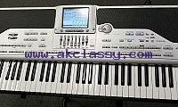 Korg Pa1X Pro 61-Key Professional Arranger Keyboard