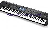 Korg KROME-73 Key Music Workstation Keyboard with Soft Case