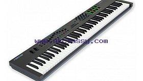 Nektar Impact LX 88+  USB-MIDI-Studio-Controller  LX-88 Plus  NEw