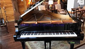 Yamaha Avant Grand N3X digital hybrid grand piano - Brand New AvantGrand N3 X