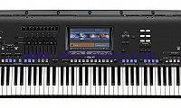 Yamaha Genos 76-Key Arranger Workstation Keyboard