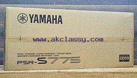 yamaha psr_s775 61__key professional
