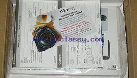 Canon EOS 5D Mark III 22.3MP Digital SLR Camera - Black + 16-35mm L Lens + 50mm