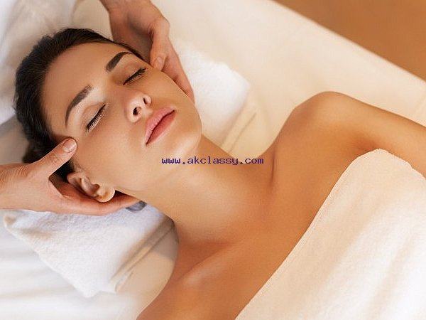 Full Body to Body Spa in Lajpat Nagar Delhi