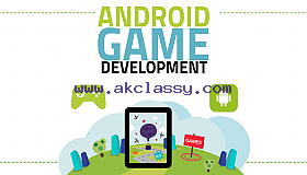 Android Game Design & Development Service in Dubai