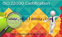 ISO 22000 Certification in Mumbai
