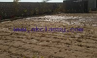 FARM HOUSES LAND on installments near OGDCL for sale