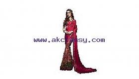 Gujcart : Best Designer Saree - Sarees Wholesaler