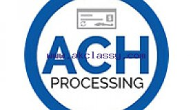 ACH Payment Processing|Global Merchant Account|Emerchantpro.com