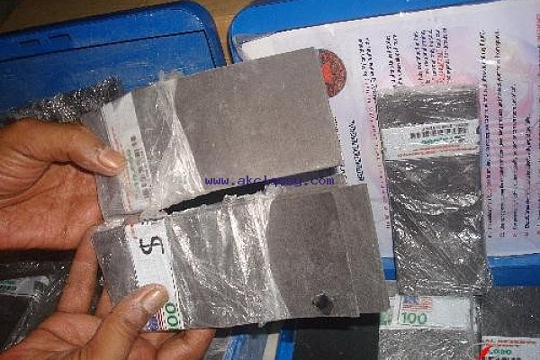 Original Ssd Chemical Solution And Activation Powder For Cleaning Black Shillings Akclassy Com