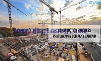 Construction Progress Photography Company Bahrain