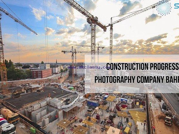 Construction Progress Photography Company Bahrain