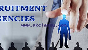Recruitment Services in Dubai