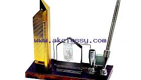 Luxury Crystal corporate gifts available in UAE