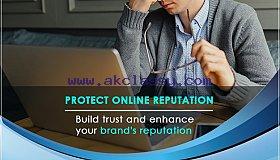 Online Reputation Management services agency Dubai