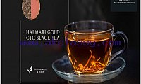 Gold English Breakfast Loose Tea