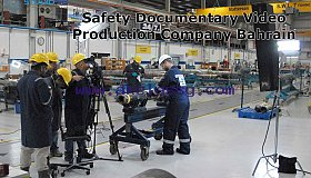 Best Safety Documentary Video Production Company Bahrain