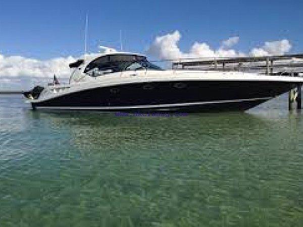 Boat Charter Rivera Maya