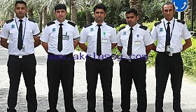 Provide of Security Guard Services NAS SECURITY SERVICES LLC