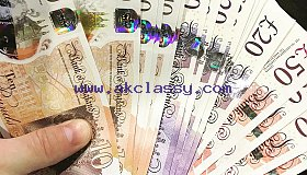 Road To Wealth: Get 5,000 from £1000 $1000, €1000,  C$1000.
