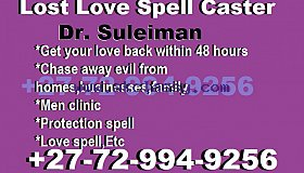 In THOKOZA ^^$*【+27729949256】 ___@)Powerful spell caster in MIDRAND, MAMELODI