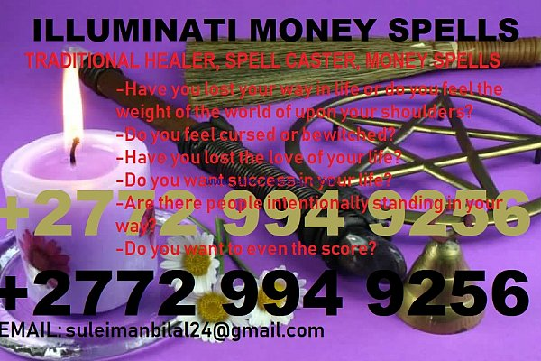 In BOTSWANA ___%(+27`72`994`9256) ___%Traditional healer and spell caster in S.AFRICA, ROODEPOORT