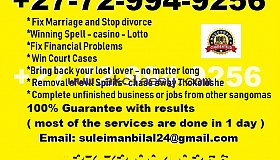 In KAGISO ::#:[+27729949256] ___?BRING BACK LOST LOVE SPELL CASTER in FRANCE, GOBORONE
