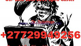 In SANDTON (?]~+27(0)729949256 ___*lost love spell caster in South Africa WITBANK, RANDBURG