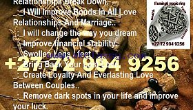 In ALBERTON @] +27 72 994 9256 ___^Lost Lover Specialist in GA-RANKUWA, MAMELODI