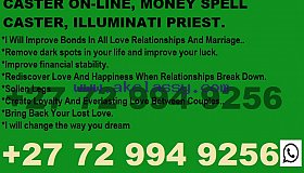 In SUNNYSIDE (?]~+̲2̲7̲7̲2̲9̲9̲4̲9̲2̲5̲6̲ ___^Marriage, Love & Money Spell caster in BLOEMFONTEIN, CENTURION