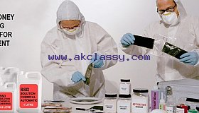 BEST SUPPLIER OF SSD CHEMICAL SOLUTION +27780171131  FOR CLEANING BLACK MONEY IN NORTH WEST AND ACTIVATION POWDER FOR DEFACE CURRENCY. We have SSD automatic chemical solution for cleaning black money and any color of defaced currency Available in our labo