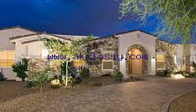 Custom Home Builders AZ